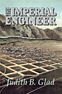 The Imperial Engineer cover